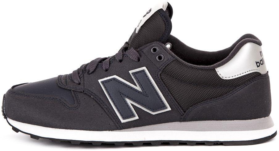 NEW-BALANCE-GM500-Sneakers-Baskets-Chaussures-pour-Hommes-Toutes-Tailles-Nouveau miniature 29