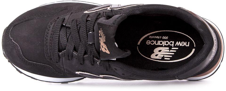 NEW-BALANCE-GW500-Sneakers-Baskets-Chaussures-pour-Femmes-Toutes-Tailles-Nouveau miniature 5