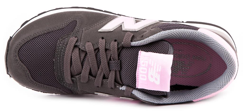 NEW-BALANCE-GW500-Sneakers-Baskets-Chaussures-pour-Femmes-Toutes-Tailles-Nouveau miniature 15