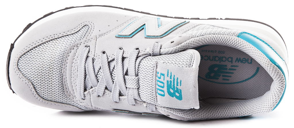 NEW-BALANCE-GW500-Sneakers-Baskets-Chaussures-pour-Femmes-Toutes-Tailles-Nouveau miniature 30