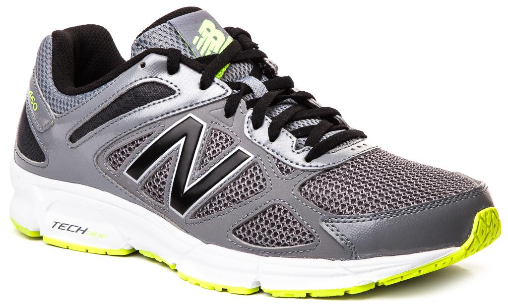 mens new balance running trainers
