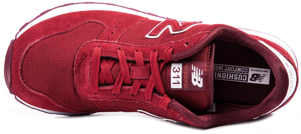 NEW-BALANCE-ML311-Sneakers-Baskets-Chaussures-pour-Hommes-Toutes-Tailles-Nouveau miniature 5