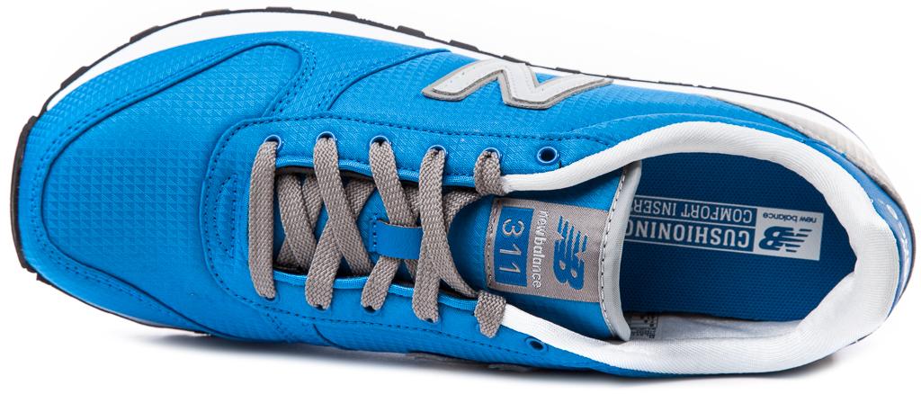 NEW-BALANCE-ML311-Sneakers-Baskets-Chaussures-pour-Hommes-Toutes-Tailles-Nouveau miniature 10