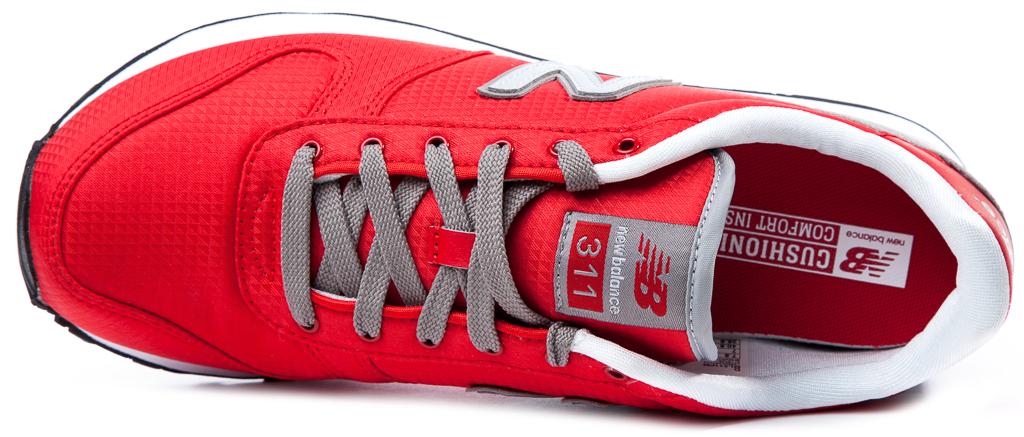 NEW-BALANCE-ML311-Sneakers-Baskets-Chaussures-pour-Hommes-Toutes-Tailles-Nouveau miniature 15
