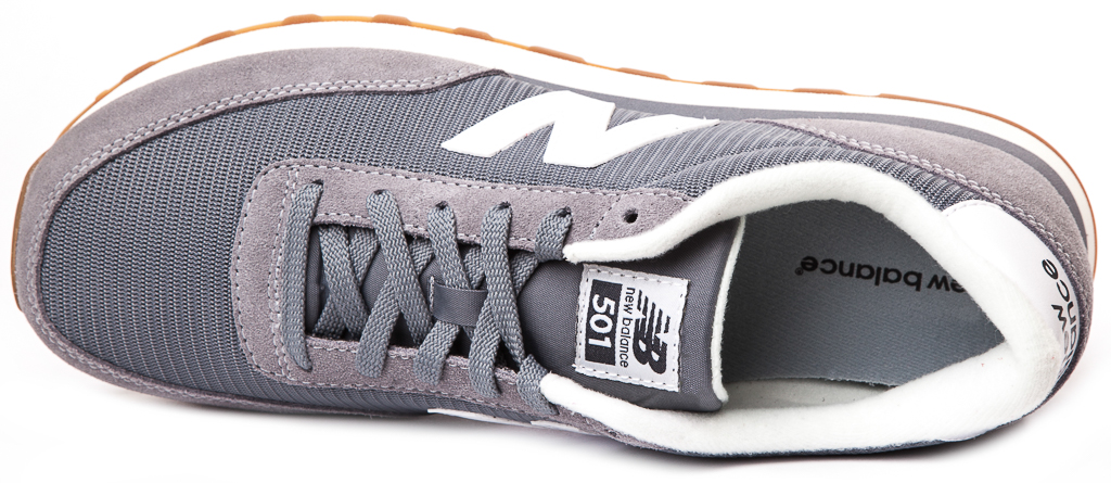NEW-BALANCE-ML501-Sneakers-Baskets-Chaussures-pour-Hommes-Toutes-Tailles-Nouveau miniature 5