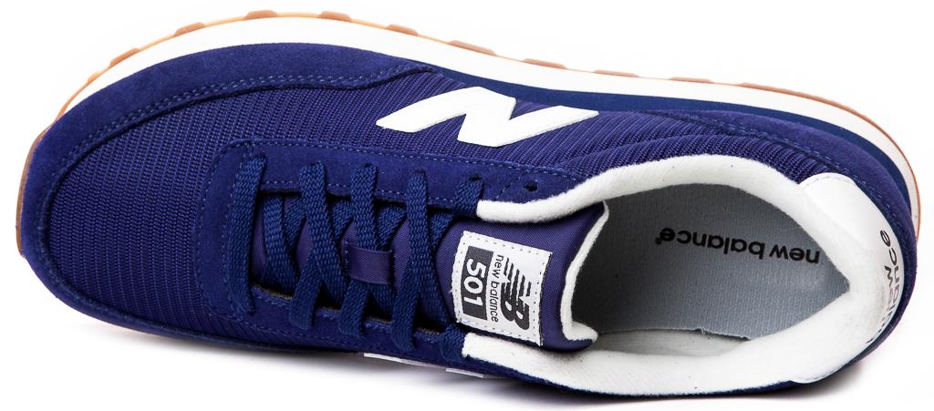 NEW-BALANCE-ML501-Sneakers-Baskets-Chaussures-pour-Hommes-Toutes-Tailles-Nouveau miniature 10