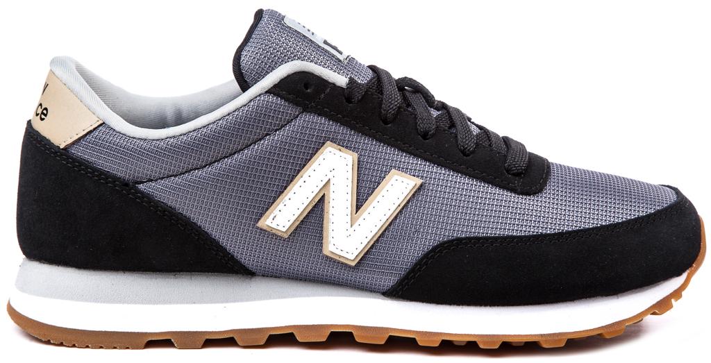 NEW-BALANCE-ML501-Sneakers-Baskets-Chaussures-pour-Hommes-Toutes-Tailles-Nouveau miniature 13