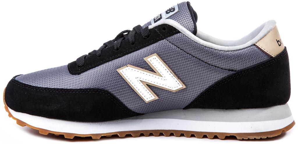 NEW-BALANCE-ML501-Sneakers-Baskets-Chaussures-pour-Hommes-Toutes-Tailles-Nouveau miniature 14