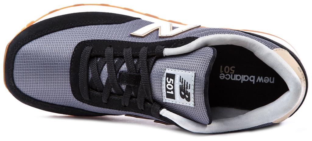 NEW-BALANCE-ML501-Sneakers-Baskets-Chaussures-pour-Hommes-Toutes-Tailles-Nouveau miniature 15