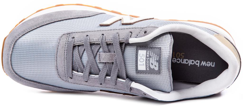 NEW-BALANCE-ML501-Sneakers-Baskets-Chaussures-pour-Hommes-Toutes-Tailles-Nouveau miniature 20