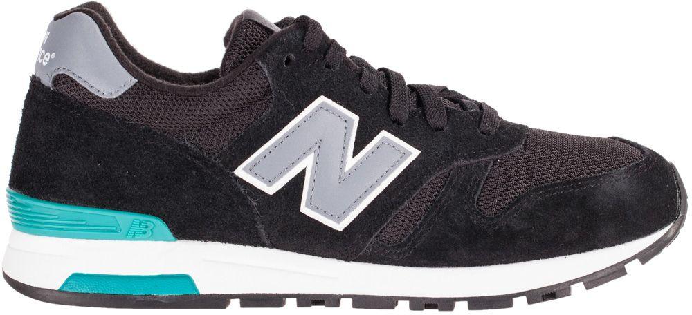 NEW-BALANCE-ML565-Sneakers-Baskets-Chaussures-pour-Hommes-Toutes-Tailles-Nouveau miniature 3