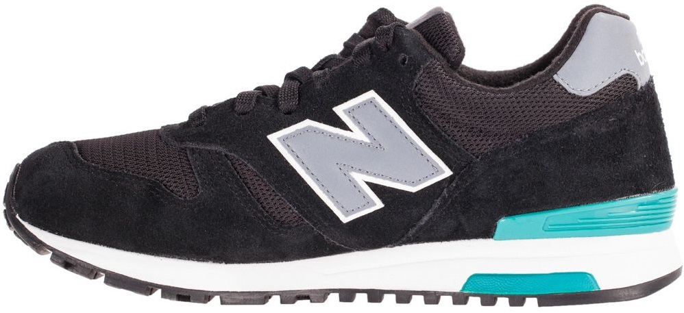 NEW-BALANCE-ML565-Sneakers-Baskets-Chaussures-pour-Hommes-Toutes-Tailles-Nouveau miniature 4