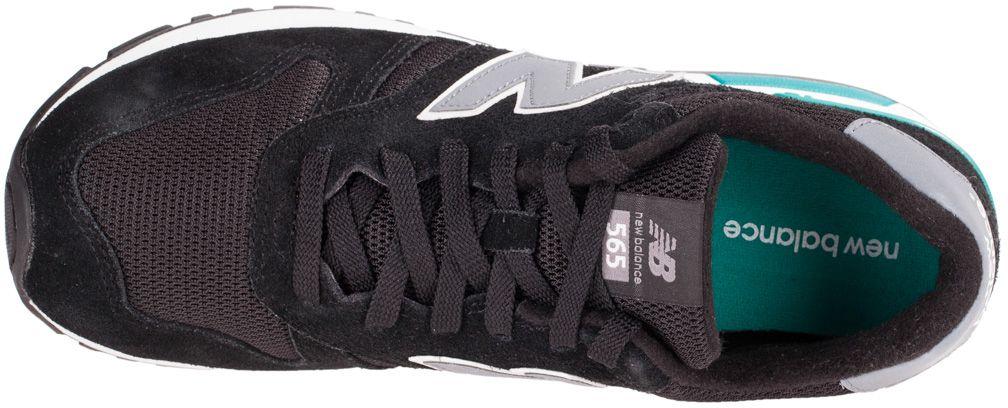 NEW-BALANCE-ML565-Sneakers-Baskets-Chaussures-pour-Hommes-Toutes-Tailles-Nouveau miniature 5