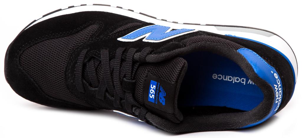 NEW-BALANCE-ML565-Sneakers-Baskets-Chaussures-pour-Hommes-Toutes-Tailles-Nouveau miniature 10