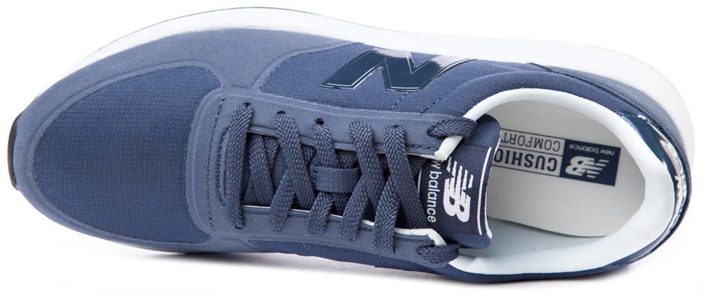 NEW-BALANCE-MS215-Sneakers-Baskets-Chaussures-pour-Hommes-Toutes-Tailles-Nouveau miniature 5