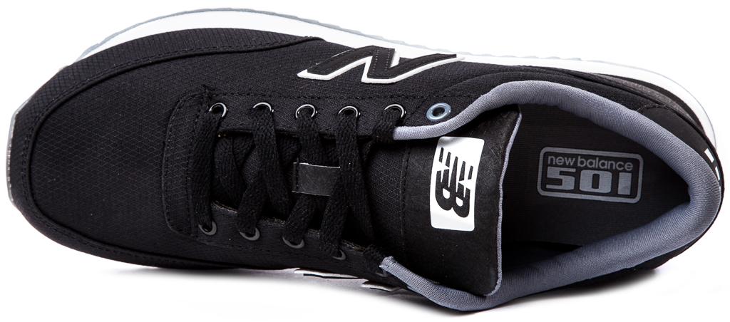 NEW-BALANCE-MZ501-Sneakers-Baskets-Chaussures-pour-Hommes-Toutes-Tailles-Nouveau miniature 5