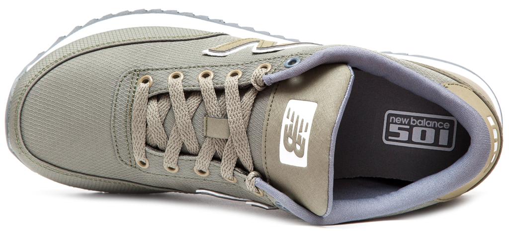 NEW-BALANCE-MZ501-Sneakers-Baskets-Chaussures-pour-Hommes-Toutes-Tailles-Nouveau miniature 10