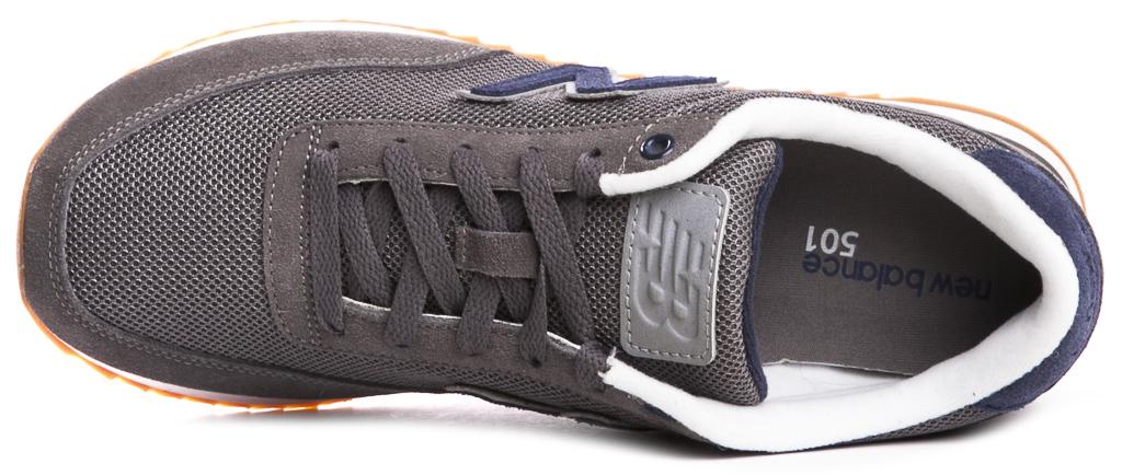 NEW-BALANCE-MZ501-Sneakers-Baskets-Chaussures-pour-Hommes-Toutes-Tailles-Nouveau miniature 15