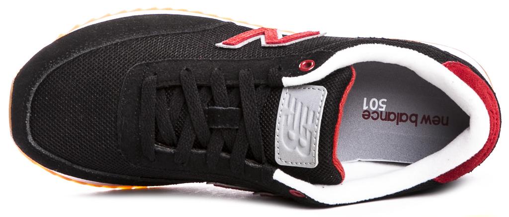 NEW-BALANCE-MZ501-Sneakers-Baskets-Chaussures-pour-Hommes-Toutes-Tailles-Nouveau miniature 20