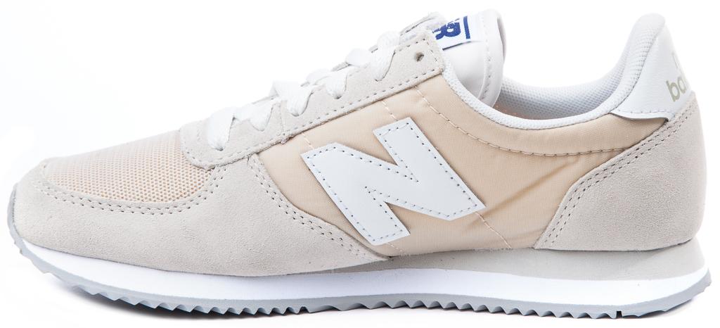 NEW-BALANCE-U220-Sneakers-Baskets-Chaussures-pour-Femmes-Toutes-Tailles-Nouveau miniature 4