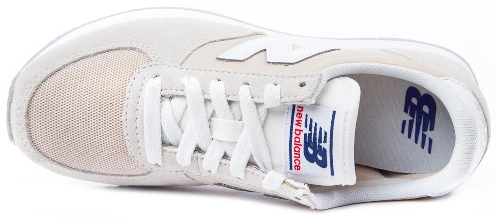NEW-BALANCE-U220-Sneakers-Baskets-Chaussures-pour-Femmes-Toutes-Tailles-Nouveau miniature 5