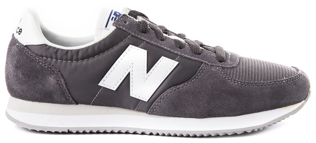 size 40 0a453 18a62 New-Balance-U220-Mens-Sneakers-Suede-Retro-Running-