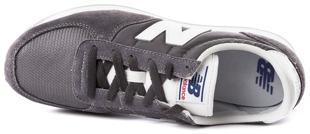 NEW-BALANCE-U220-Sneakers-Baskets-Chaussures-pour-Hommes-Toutes-Tailles-Nouveau miniature 5