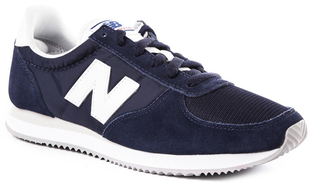 New Balance Casual U 220 NV Blue