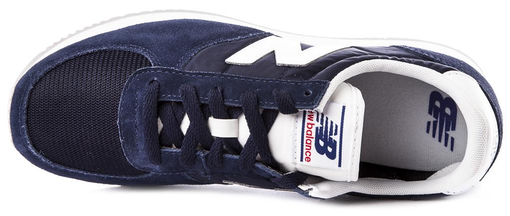 NEW-BALANCE-U220-Sneakers-Baskets-Chaussures-pour-Hommes-Toutes-Tailles-Nouveau miniature 10