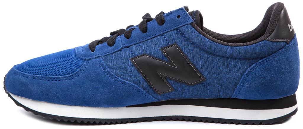 NEW-BALANCE-U220-Sneakers-Baskets-Chaussures-pour-Hommes-Toutes-Tailles-Nouveau miniature 19