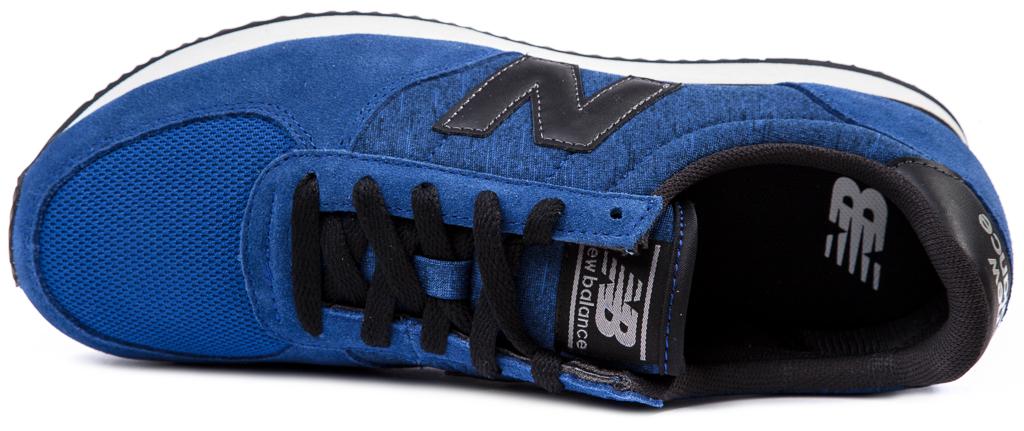 NEW-BALANCE-U220-Sneakers-Baskets-Chaussures-pour-Hommes-Toutes-Tailles-Nouveau miniature 20