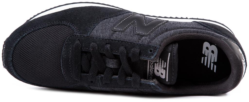NEW-BALANCE-U220-Sneakers-Baskets-Chaussures-pour-Hommes-Toutes-Tailles-Nouveau miniature 25