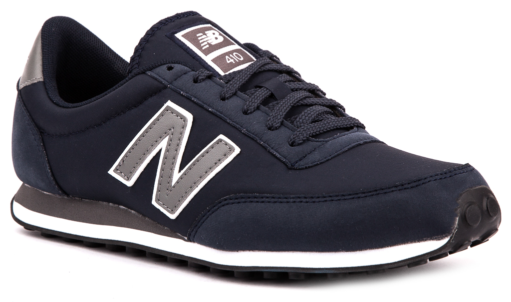 new balance 410 dames zwart