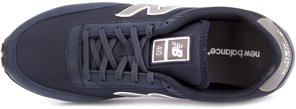 NEW-BALANCE-U410-Sneakers-Baskets-Chaussures-pour-Hommes-Toutes-Tailles-Nouveau miniature 5