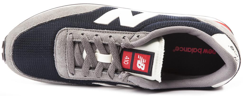 NEW-BALANCE-U410-Sneakers-Baskets-Chaussures-pour-Hommes-Toutes-Tailles-Nouveau miniature 15