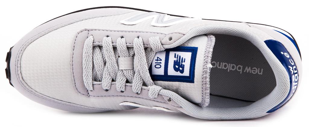 NEW-BALANCE-U410-Sneakers-Baskets-Chaussures-pour-Femmes-Toutes-Tailles-Nouveau miniature 15