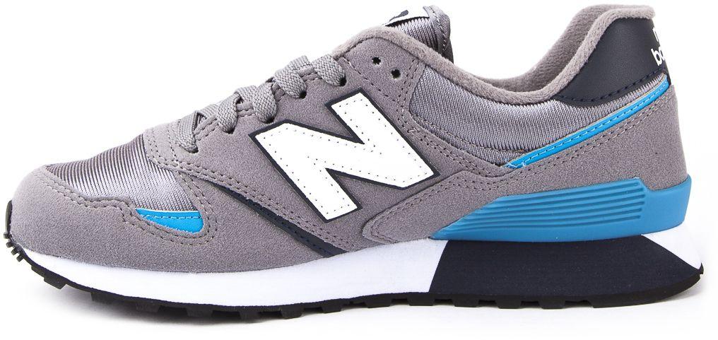 NEW-BALANCE-U446-Sneakers-Baskets-Chaussures-pour-Femmes-Toutes-Tailles-Nouveau miniature 4