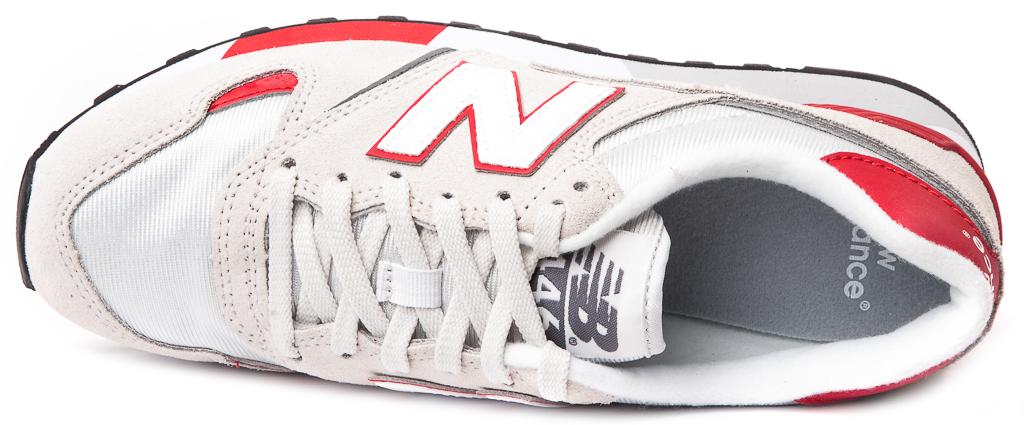 NEW-BALANCE-U446-Sneakers-Baskets-Chaussures-pour-Femmes-Toutes-Tailles-Nouveau miniature 15