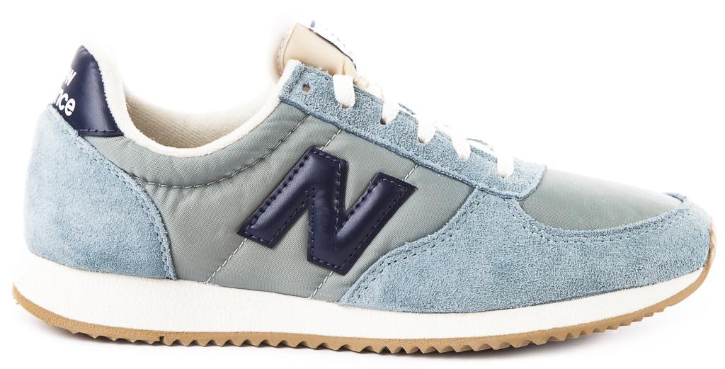NEW-BALANCE-WL220-Sneakers-Baskets-Chaussures-pour-Femmes-Toutes-Tailles-Nouveau miniature 28