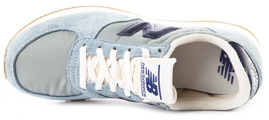 NEW-BALANCE-WL220-Sneakers-Baskets-Chaussures-pour-Femmes-Toutes-Tailles-Nouveau miniature 30
