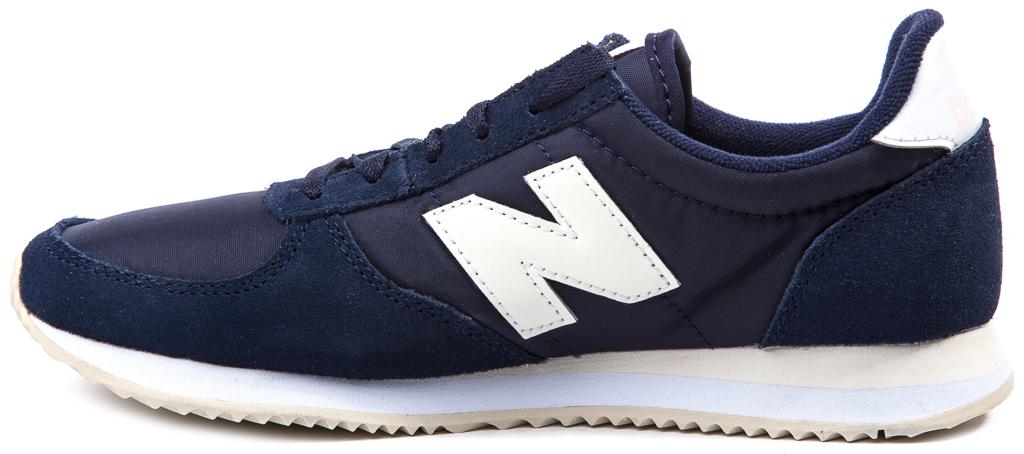 NEW-BALANCE-WL220-Sneakers-Baskets-Chaussures-pour-Femmes-Toutes-Tailles-Nouveau miniature 19
