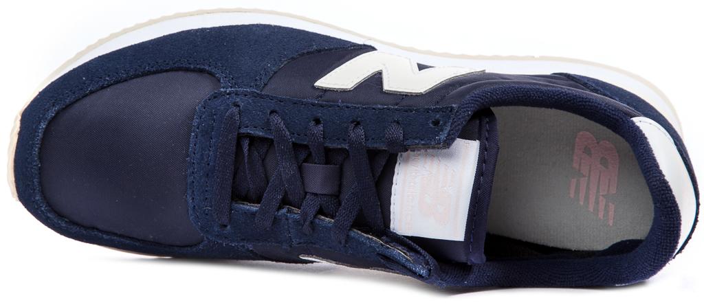 NEW-BALANCE-WL220-Sneakers-Baskets-Chaussures-pour-Femmes-Toutes-Tailles-Nouveau miniature 20