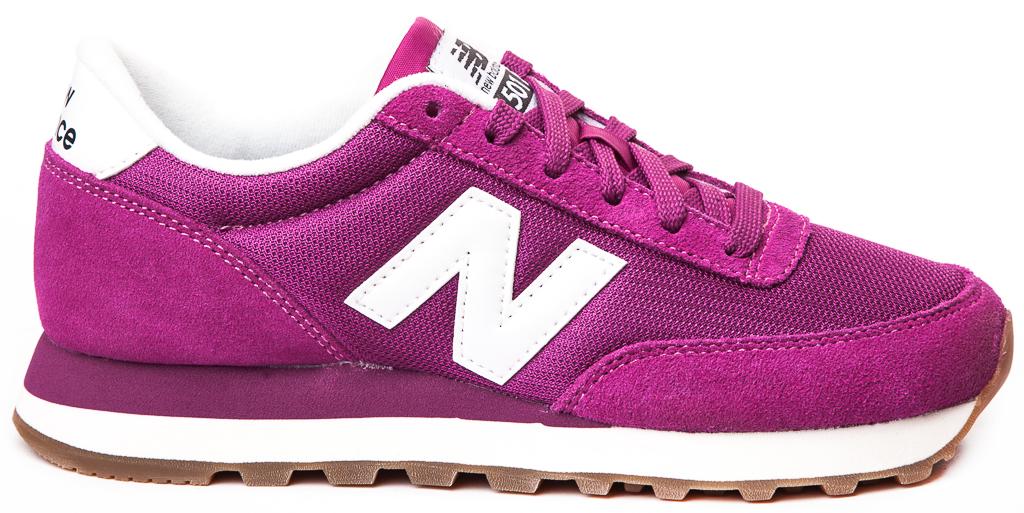 NEW-BALANCE-WL501-Sneakers-Baskets-Chaussures-pour-Femmes-Toutes-Tailles-Nouveau miniature 3
