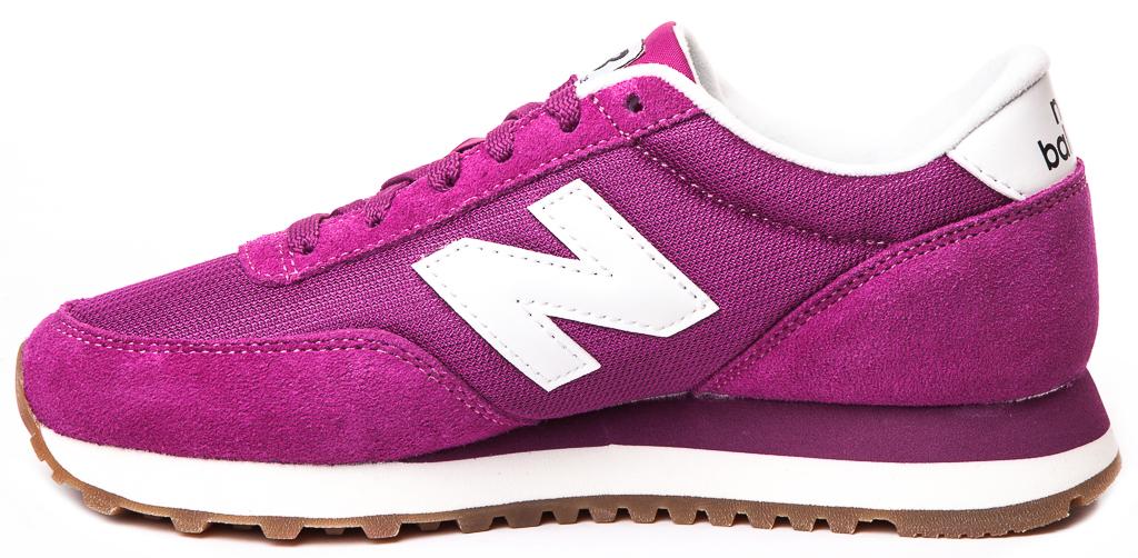 NEW-BALANCE-WL501-Sneakers-Baskets-Chaussures-pour-Femmes-Toutes-Tailles-Nouveau miniature 4
