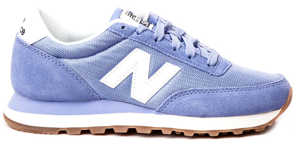 NEW-BALANCE-WL501-Sneakers-Baskets-Chaussures-pour-Femmes-Toutes-Tailles-Nouveau miniature 8