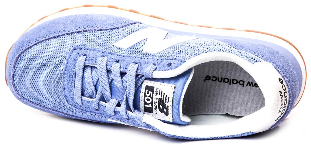 NEW-BALANCE-WL501-Sneakers-Baskets-Chaussures-pour-Femmes-Toutes-Tailles-Nouveau miniature 10