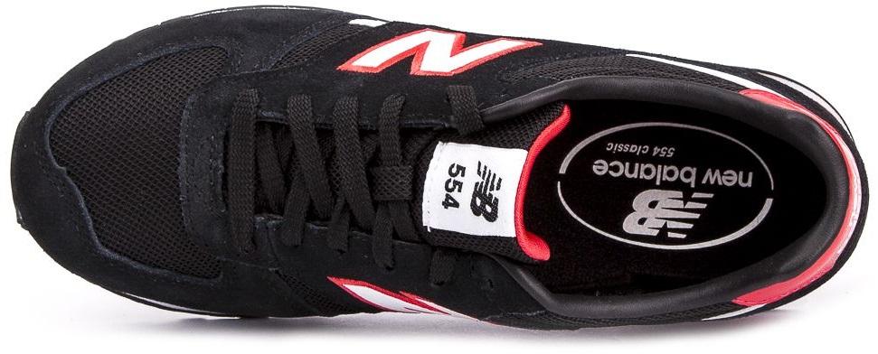NEW-BALANCE-WL554-Sneakers-Baskets-Chaussures-pour-Femmes-Toutes-Tailles-Nouveau miniature 10
