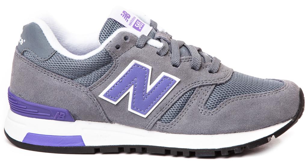 NEW-BALANCE-WL565-Sneakers-Baskets-Chaussures-pour-Femmes-Toutes-Tailles-Nouveau miniature 13
