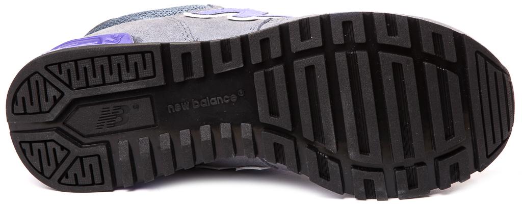 NEW-BALANCE-WL565-Sneakers-Baskets-Chaussures-pour-Femmes-Toutes-Tailles-Nouveau miniature 16