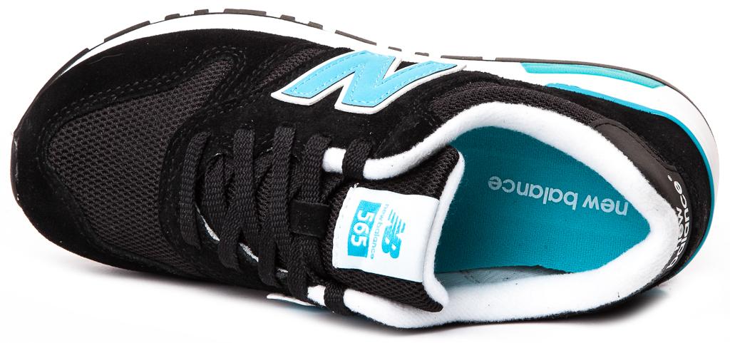 NEW-BALANCE-WL565-Sneakers-Baskets-Chaussures-pour-Femmes-Toutes-Tailles-Nouveau miniature 20